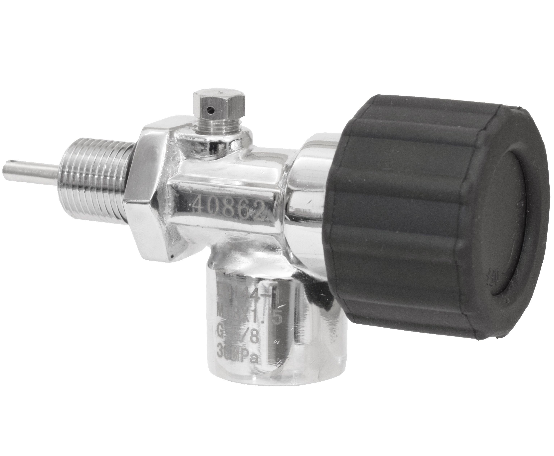 Вентиль для баллона высокого давления Patriot BH-VP2 (Клапан)
