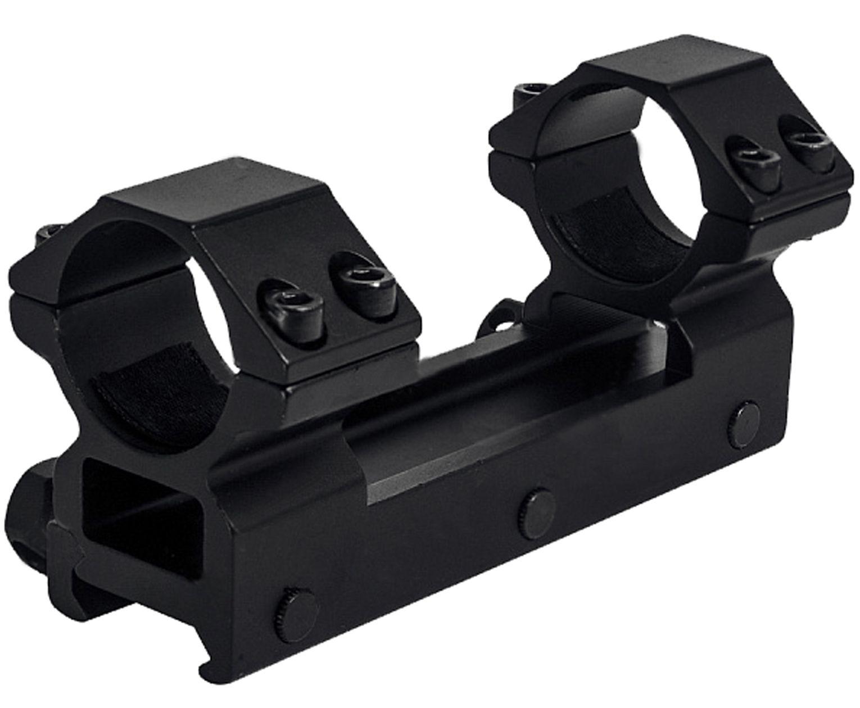Крепление-моноблок Patriot BH-MS15 (Weaver, 25.4, 30 мм)