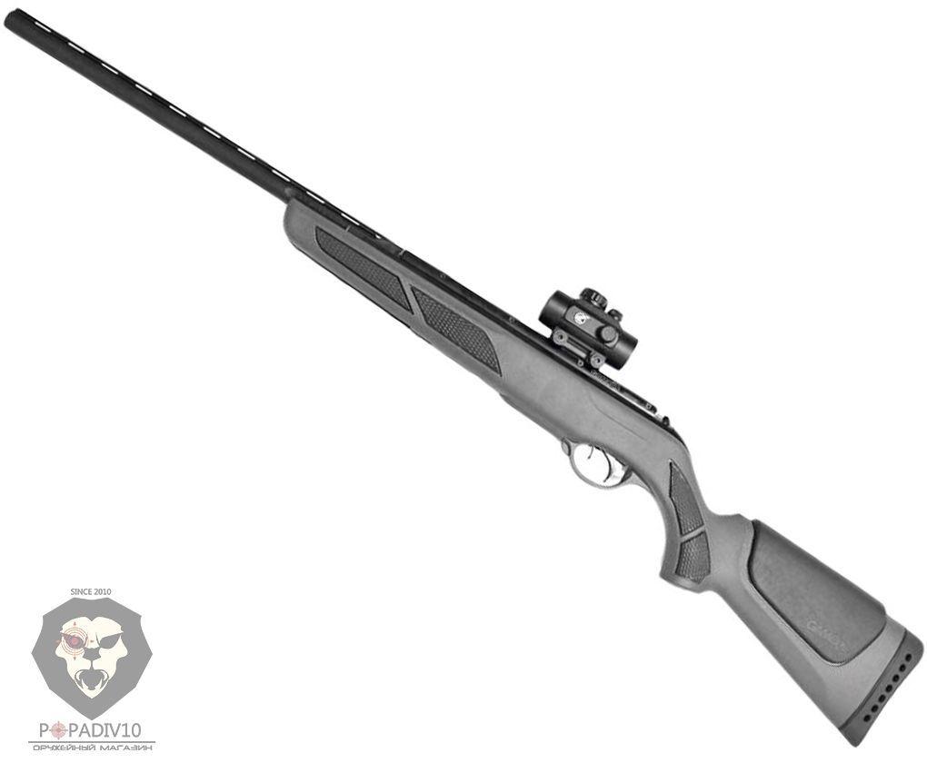 Пневматическая винтовка Gamo Viper Skeet (коллиматор BZ-30)