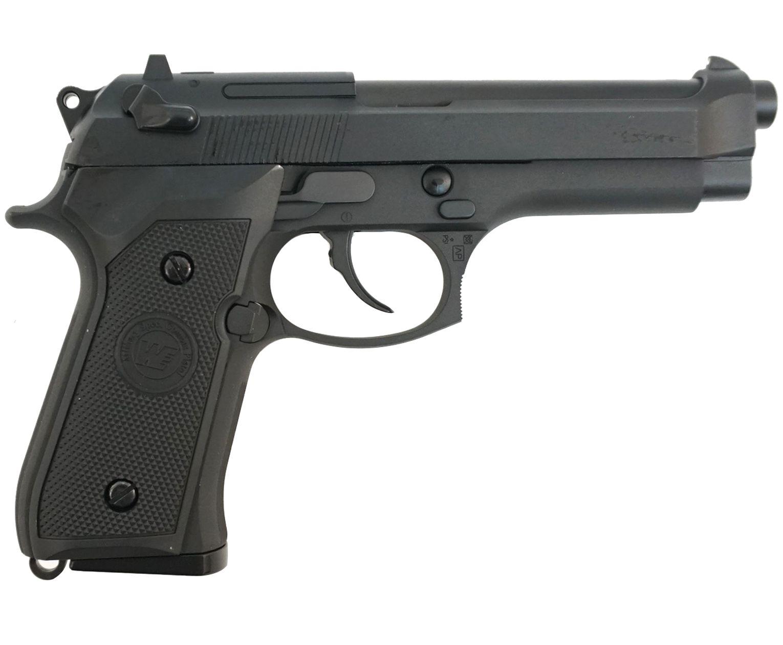Страйкбольный пистолет WE WE-M001 (6 мм, Beretta M92)