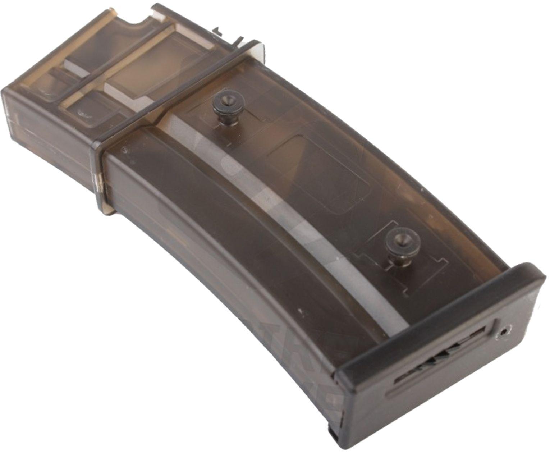Магазин бункерный Cyma M010 (Страйкбол, G36)