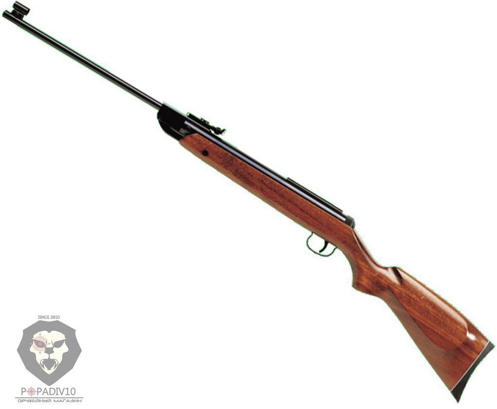 Пневматическая винтовка Diana 28 (4.5 мм, дерево)