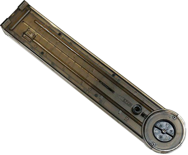 Магазин бункерный Cyma С122 (Страйкбол, FN P90)