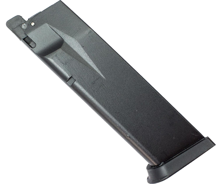 Магазин механический WE MG-F228 (Страйкбол, Green Gas)