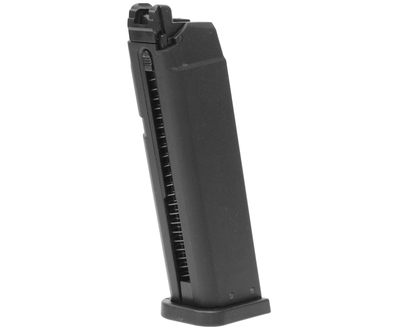 Магазин механический KJW KP-18M (Страйкбол, Green Gas, Glock 18)