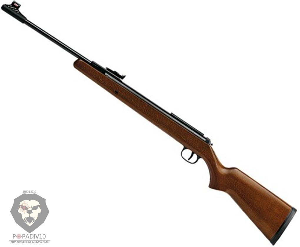 Пневматическая винтовка Diana 34 Classic Compact (4.5 мм, дерево)