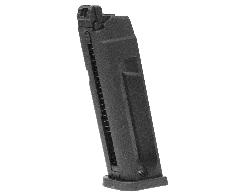 Магазин механический KJW KP-18 CO2-M (Страйкбол, CO2, Glock 18)