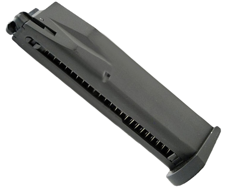 Магазин механический WE MG-92C-BK (Страйкбол, Beretta M92, CO2)