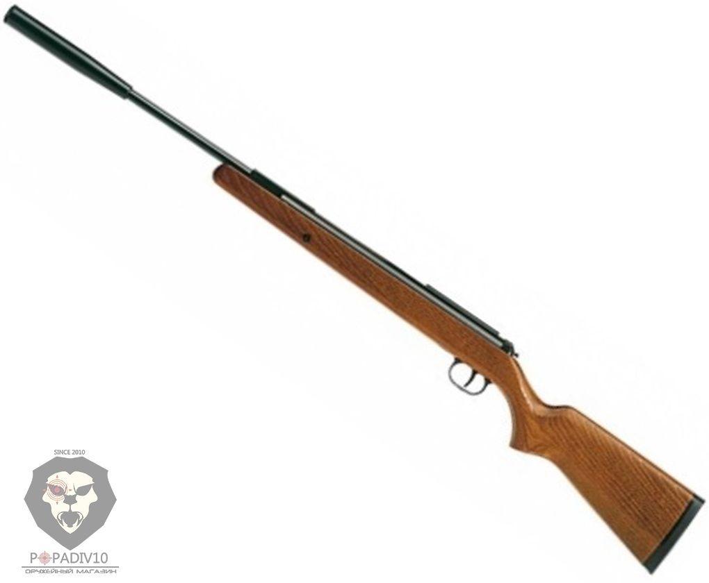 Пневматическая винтовка Diana 34 Classic Pro (4.5 мм, дерево)