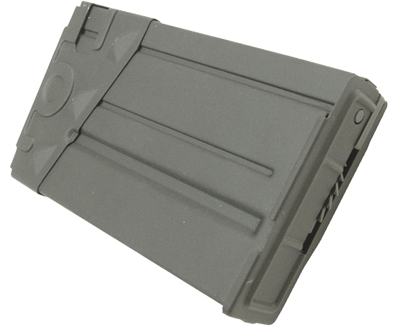Магазин бункерный Classic Army P059M (6 мм, G3, страйкбол)