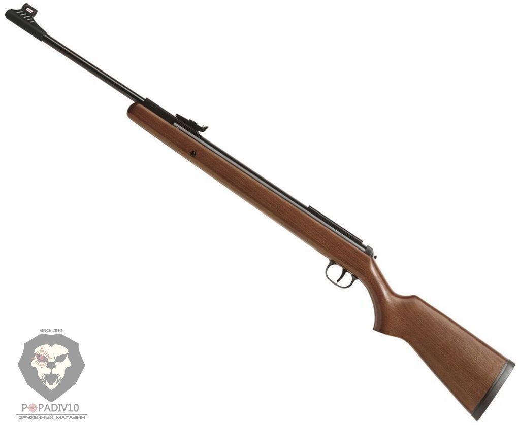 Пневматическая винтовка Diana 350 Magnum Classic F T06 (4.5 мм)