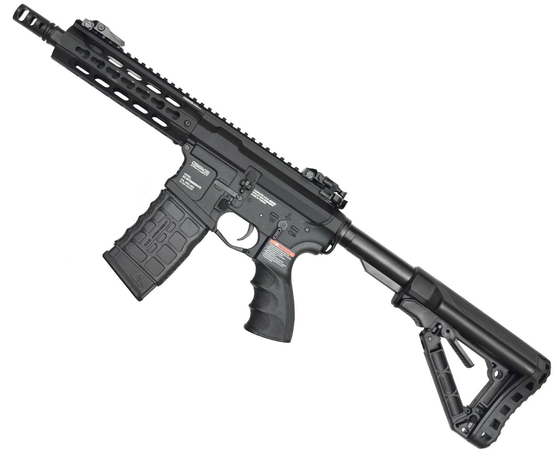 """Страйкбольный автомат G&G GC16 Warthog 7"""" (M4, 6 мм)"""