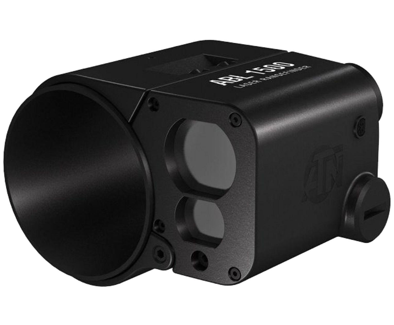 Лазерный дальномер ATN Auxiliary Ballistic (ACMUABL1500)