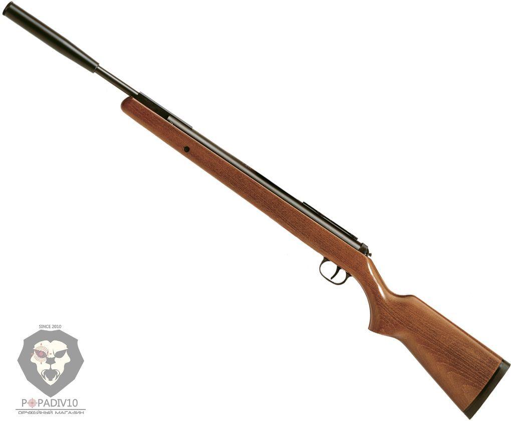 Пневматическая винтовка Diana 350 Magnum Classic Pro Compact (4.5 мм, дерево)
