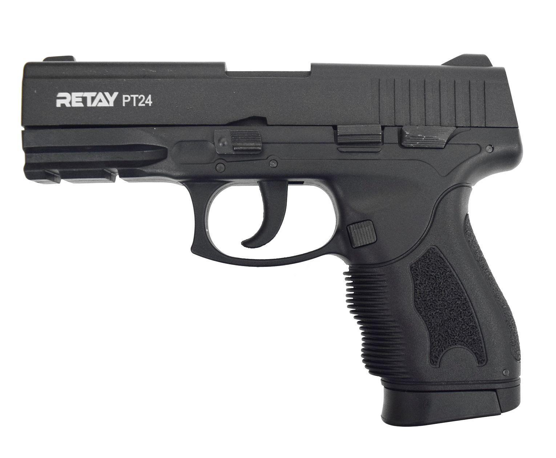 Охолощенный пистолет Retay PT 24 Taurus