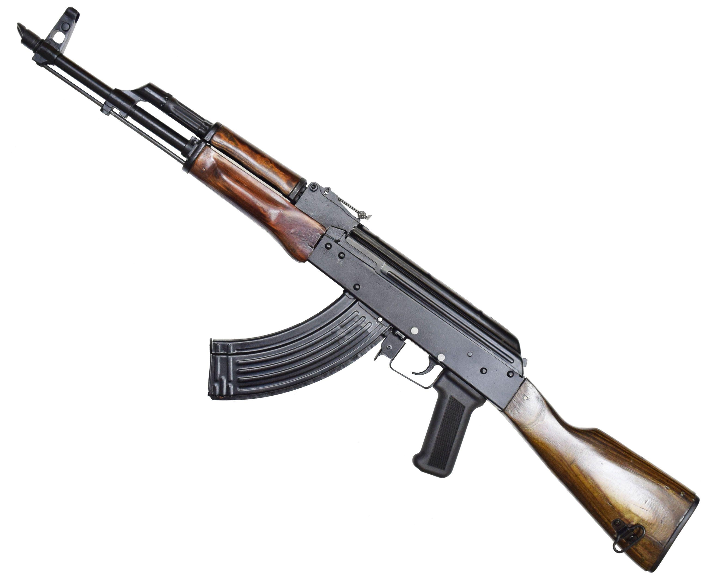 Пневматическая винтовка Кадет АКМ (Автомат Калашникова)