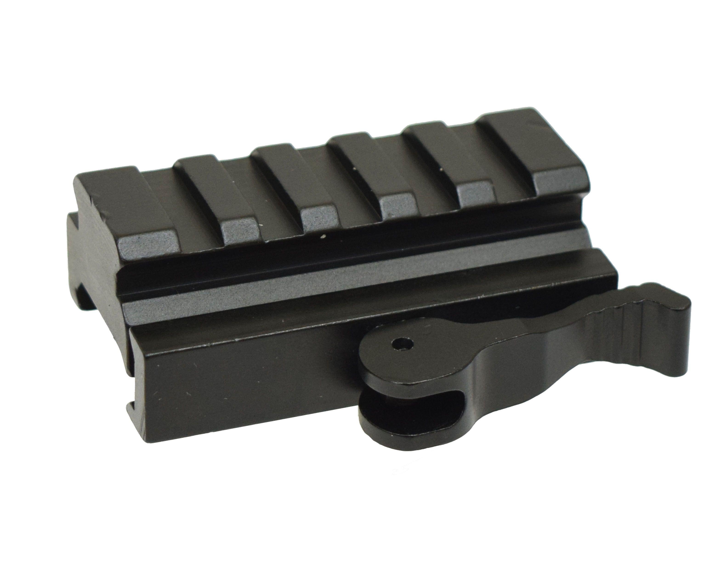 Адаптер быстросъемный Вивер (60 мм)