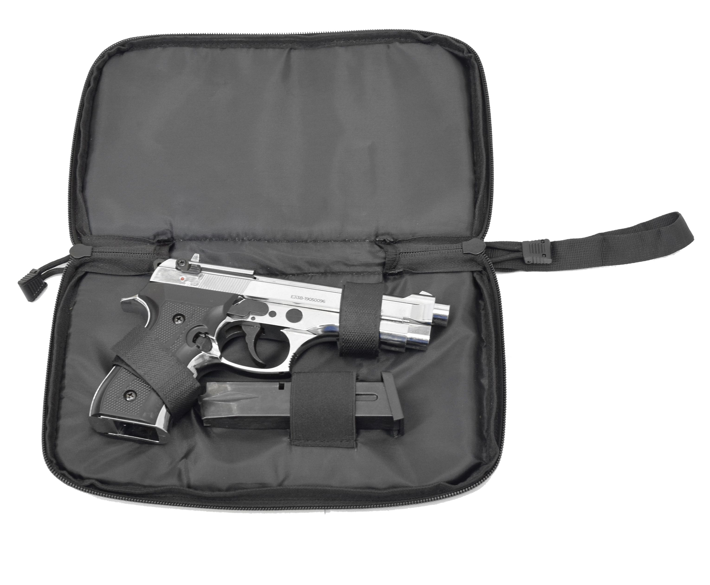 Чехол для пистолетов (универсальный, кордура)