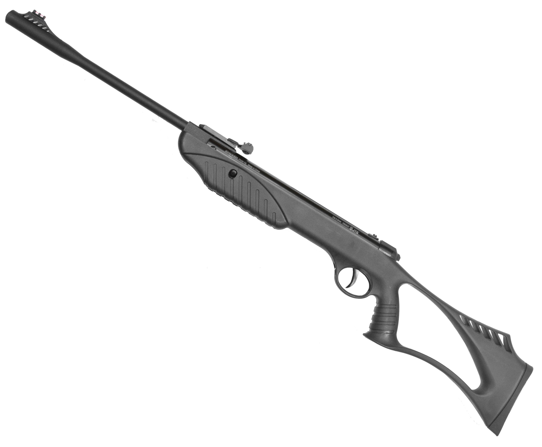 Пневматическая винтовка Smersh R2 Junior (4.5 мм, пластик)