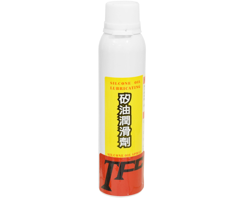 Смазка силиконовая спрей (200 мл, TF61-P2002)
