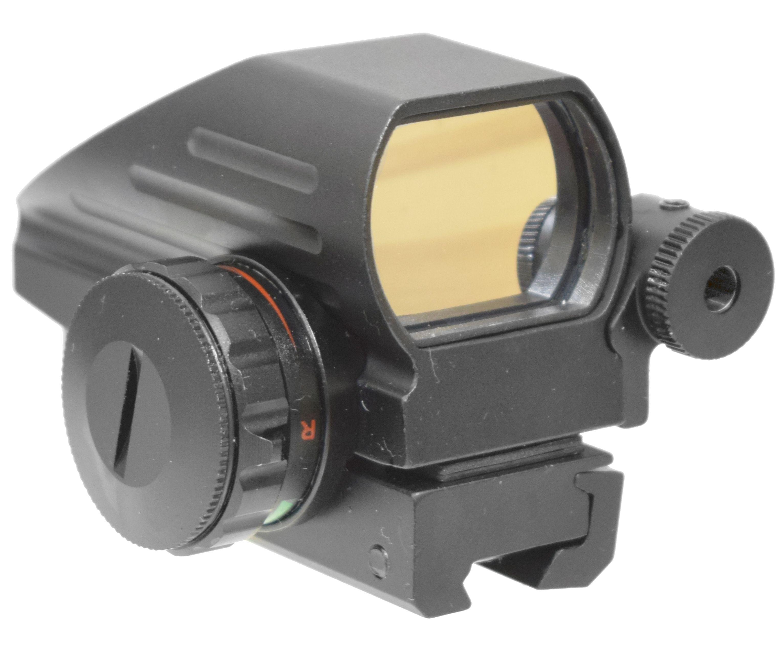 Коллиматорный прицел Walther с ЛЦУ (Ласточкин хвост 11 мм)