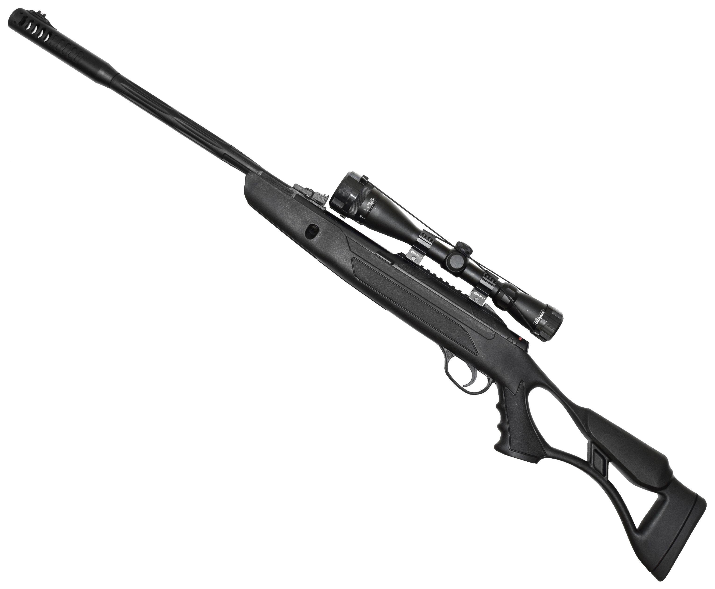 Пневматическая винтовка Hatsan AirTact ED