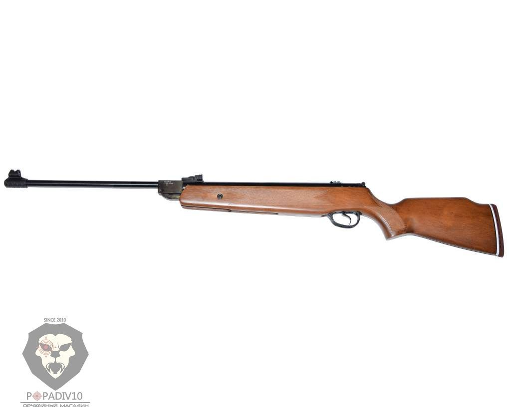 Пневматическая винтовка Hatsan 55S TR