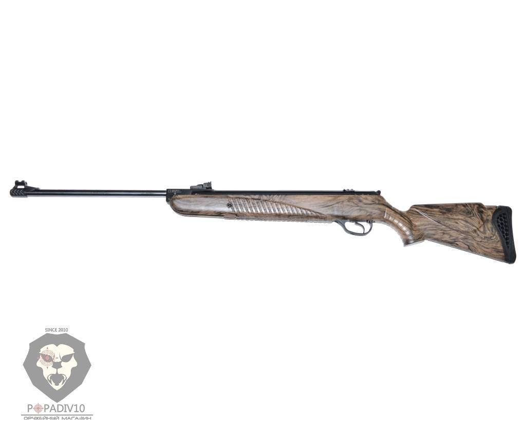 Пневматическая винтовка Hatsan 85 MW