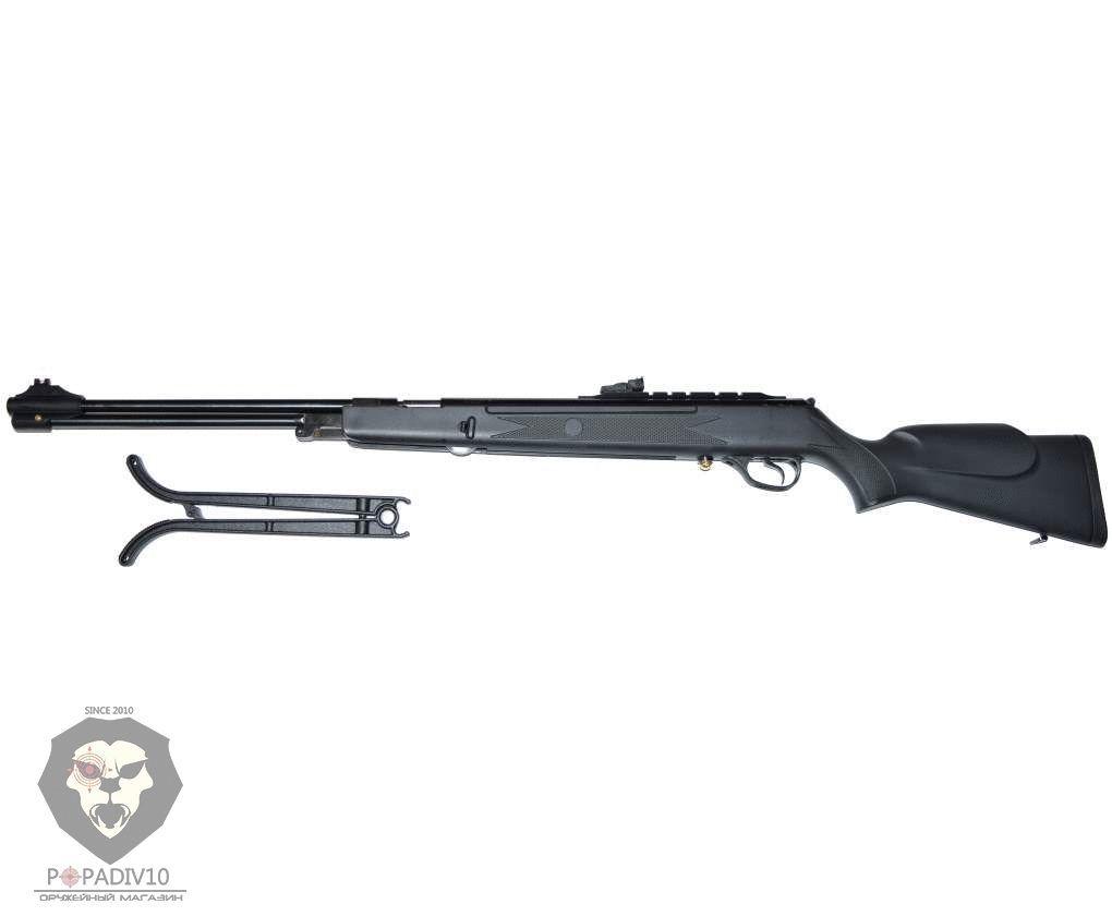 Пневматическая винтовка Hatsan 105 TR
