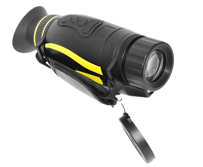 Монокуляр ночного видения Digital BH-NV435  (300 м, 4х35, фото и видео)