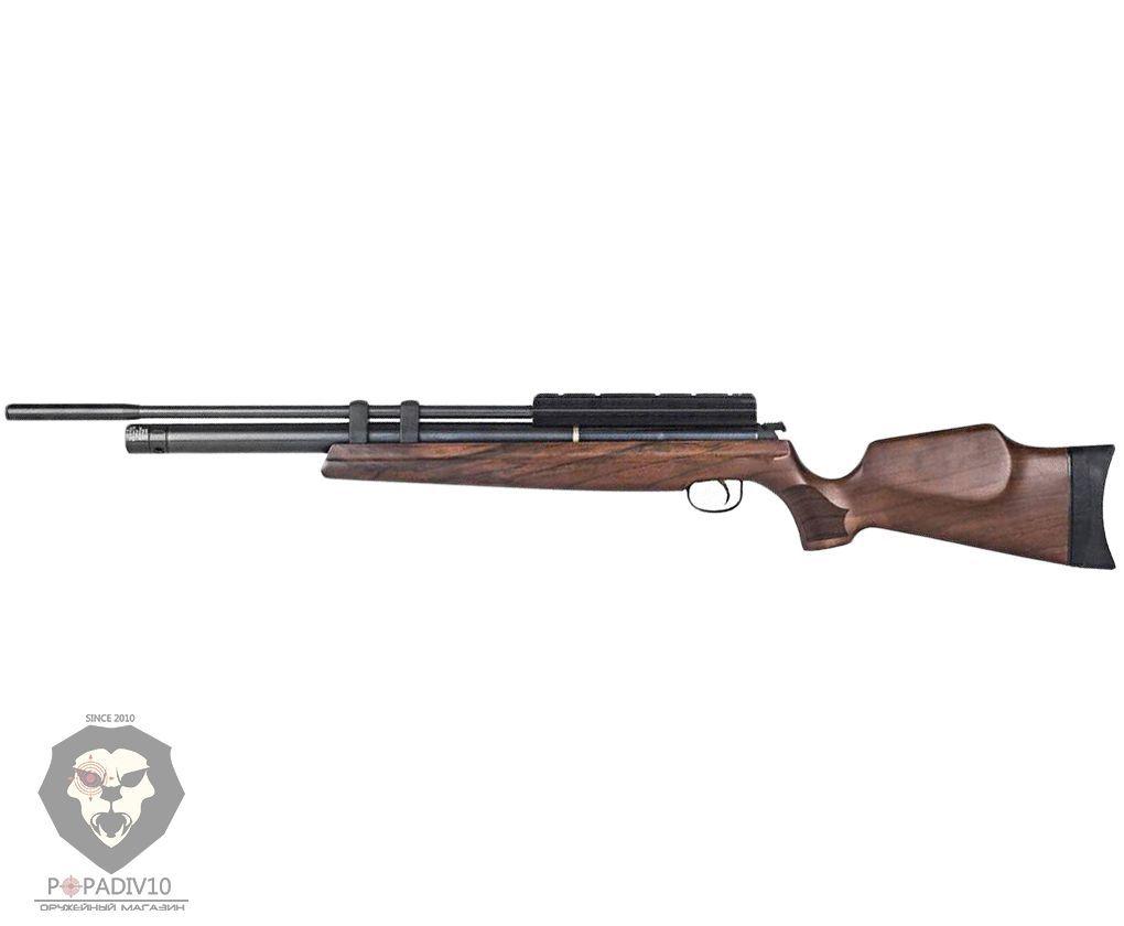 Пневматическая винтовка Hatsan AT44X-10 Wood PCP
