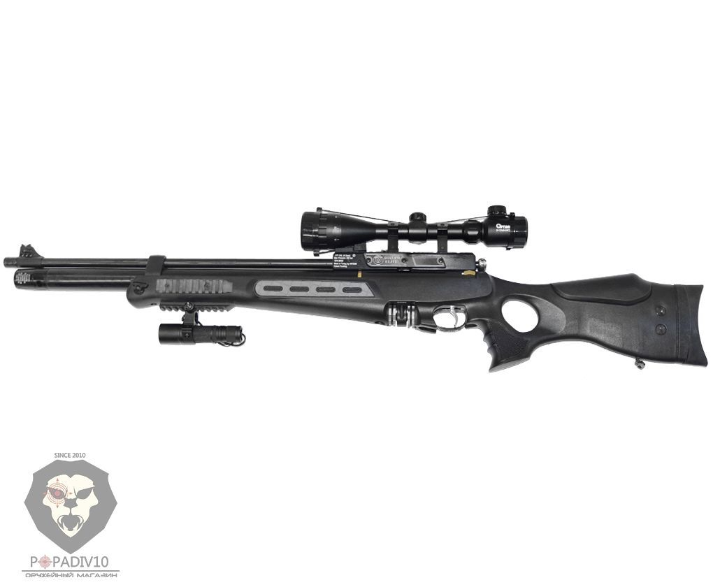 Пневматическая винтовка Hatsan BT 65 RB Elite PCP
