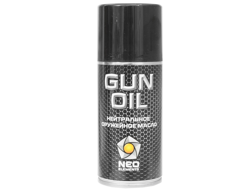 Масло оружейное Gun Oil (210 мл)