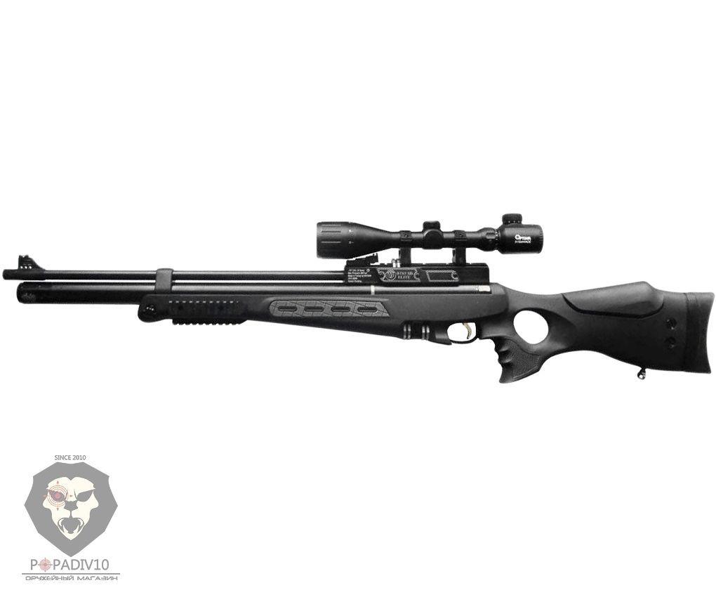 Пневматическая винтовка Hatsan BT 65 SB Elite PCP