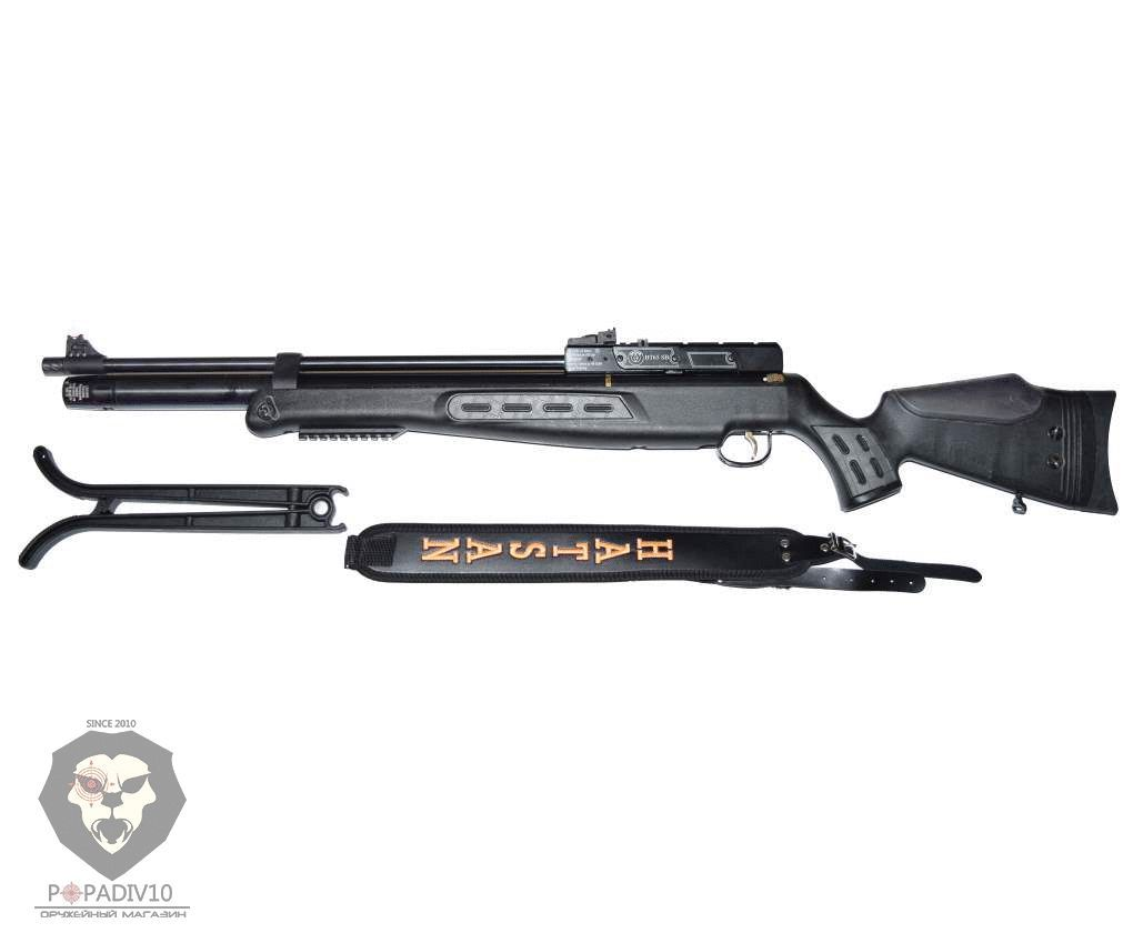 Пневматическая винтовка Hatsan BT 65 SB PCP