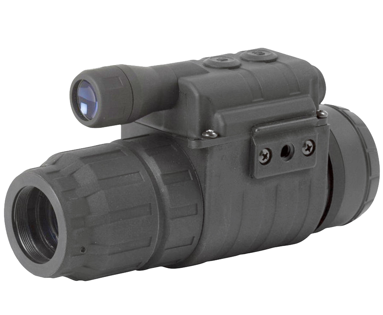 Монокуляр ночного видения Sightmark Ghost Hunter 2 x 24 (SM14071)