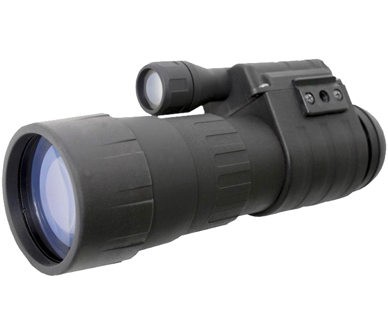 Монокуляр ночного видения Sightmark Ghost Hunter 4 x 50 (SM14073)
