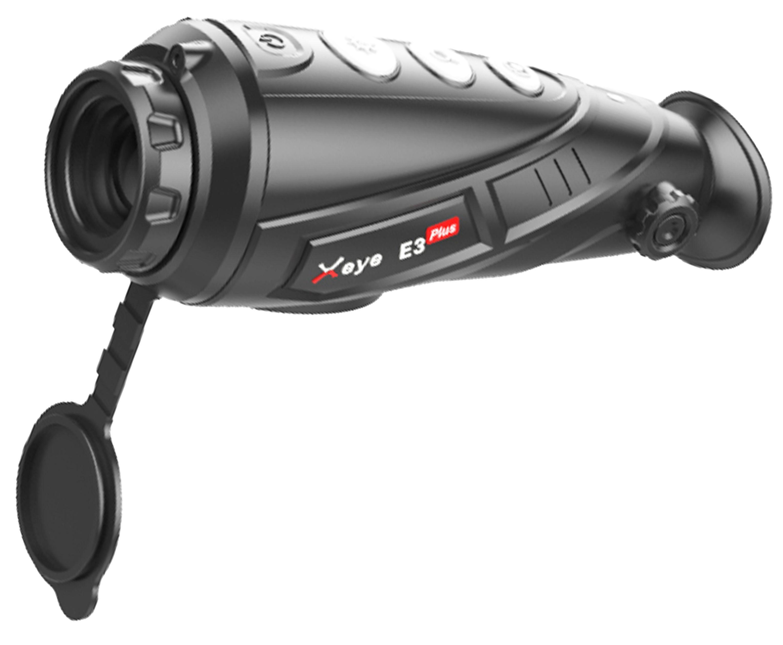 Монокуляр тепловизионный iRay Xeye E3 Plus
