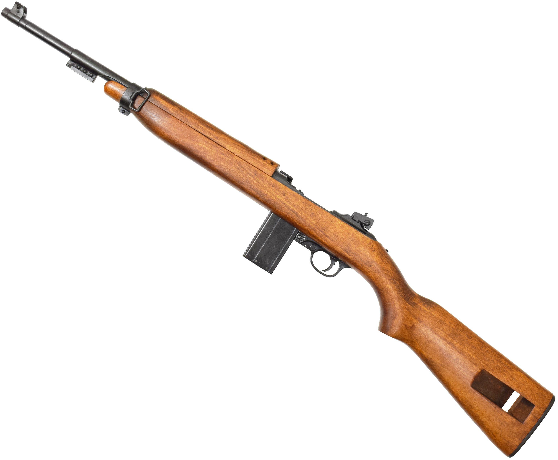 Макет карабина Denix M1 Garand (Деревянное ложе, D7/1120)