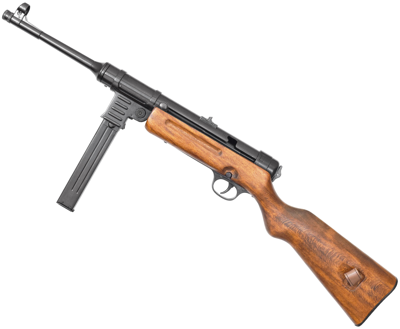 Макет пистолета пулемета MP41 Schmeisser (Ремень, D7/1124C)