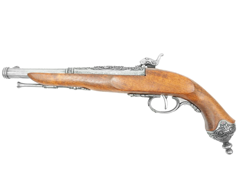 Макет пистолета кремниевого Denix D7/1013G