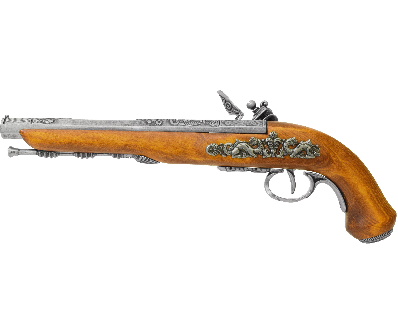 Макет дуэльного пистолета Denix D7/1134G