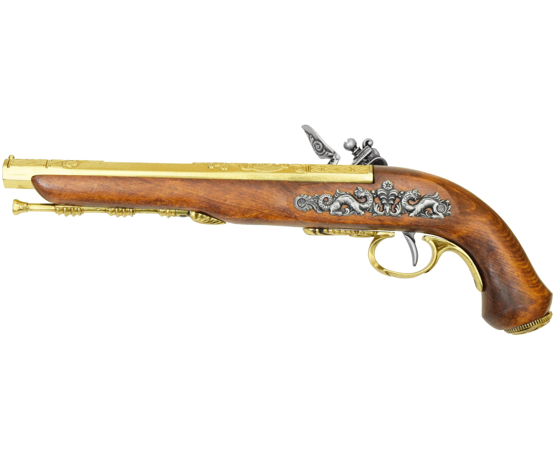 Макет дуэльного пистолета Denix D7/1134L