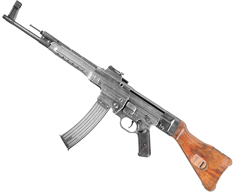 Макет автомата Sturmgewehr 44 Denix STG-44 (D7/1125)