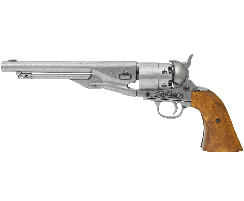 Макет револьвера Denix Colt D7/1007G
