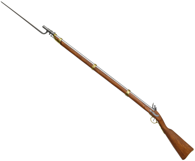 Макет ружья Denix D7/1036 (Со штыком)