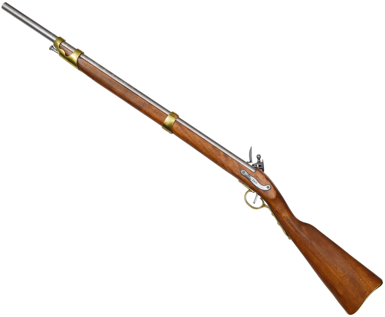 Макет ружья кремниевого Denix D7/1037