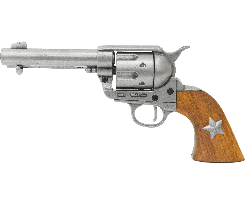 Макет револьвера Denix D7/1038