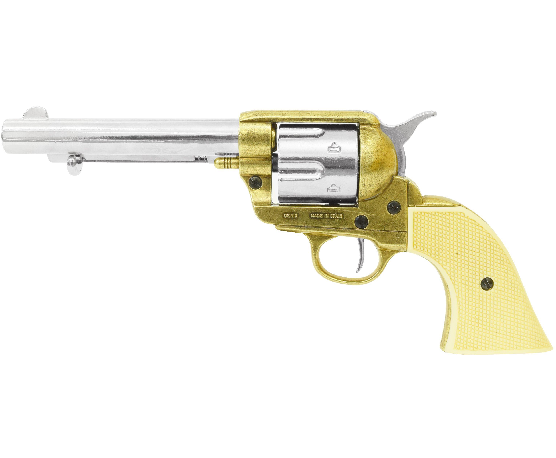 Макет револьвера Denix Colt D7/1108L