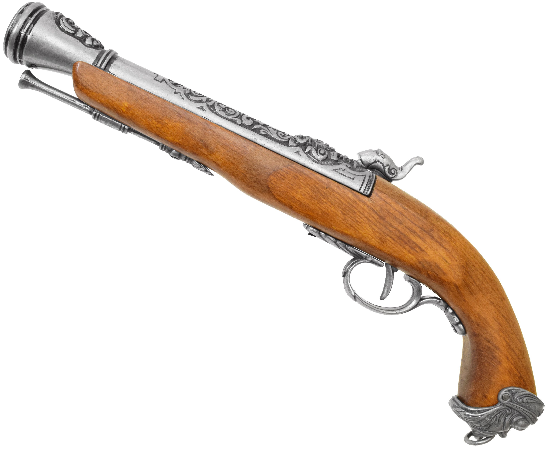 Макет кремниевого пистолета Denix D7/1104G